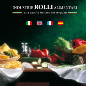 Arte & Gusto Italian Food and wine - Industrie Rolli