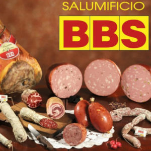Arte & Gusto Italian Food and wine - BBS Salumificio